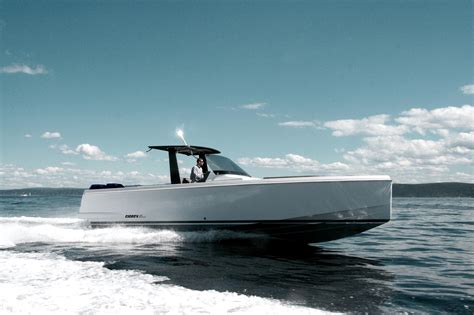 Xpress Boat Dealers In Ms by 2018 Fjord 36 Xpress Power Boat For Sale Www Yachtworld