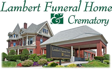 lambert funeral home crematory manchester nh