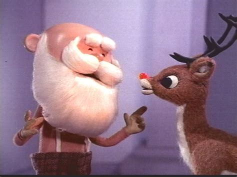 rudolph the nosed reindeer 1964