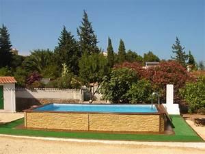 Piscine Tubulaire Intex Castorama : aubade piscine hors sol great piscine hors sol tubulaire ~ Dailycaller-alerts.com Idées de Décoration