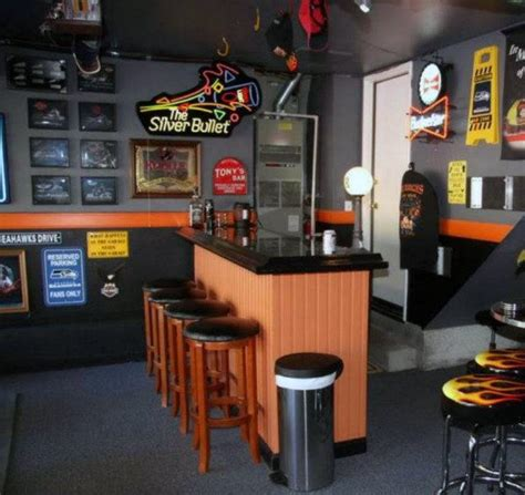 menu0027s cave bar furniture ideas v 50 garage paint ideas for masculine wall colors and