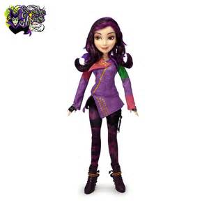 Disney Mal Descendants 2 Doll