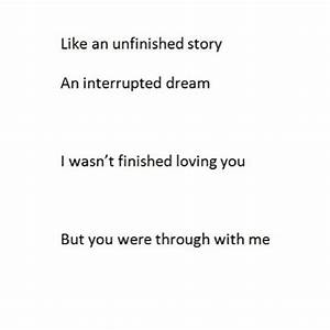 Best 25+ Unfini... Unfinished Chapters Quotes