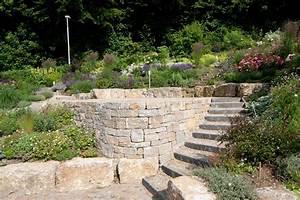 Garten terrasse stein gartens max for Terrasse stein