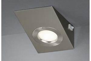eclairage cuisine sous meuble multiprise en applique sous With carrelage adhesif salle de bain avec table basse lumineuse led