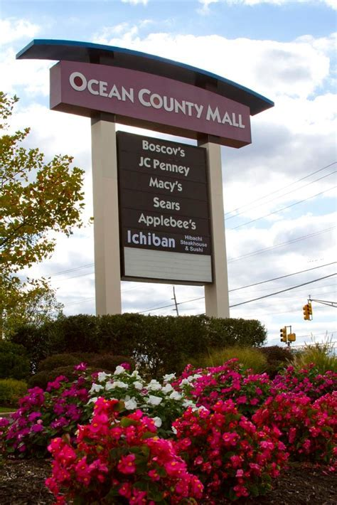 Ocean County Mall at 1201 Hooper Ave, Toms River, NJ on Fave