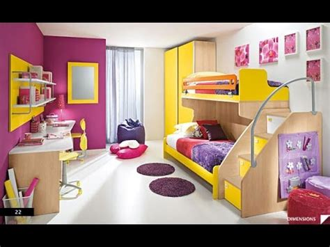 Kids Room Designs 20 Exclusive Kids Room Design Ideas