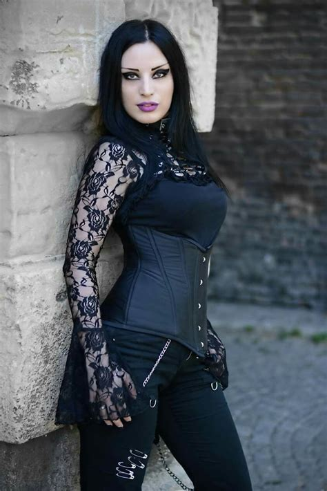 goth beauty misc goth pinterest goth beauty gothic