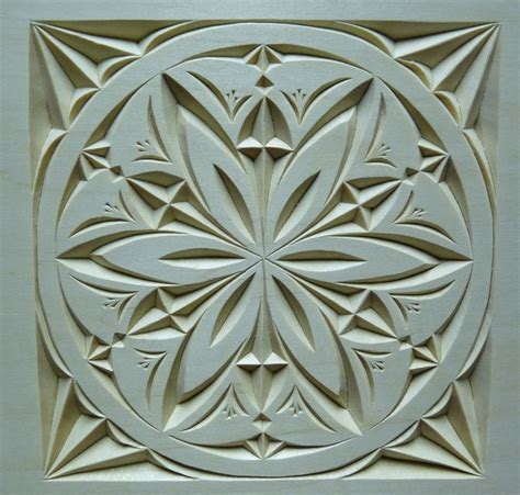 wood carving patterns beginners  build