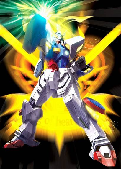 Gundam Fighter Shining Mobile Burning Iphone Pages