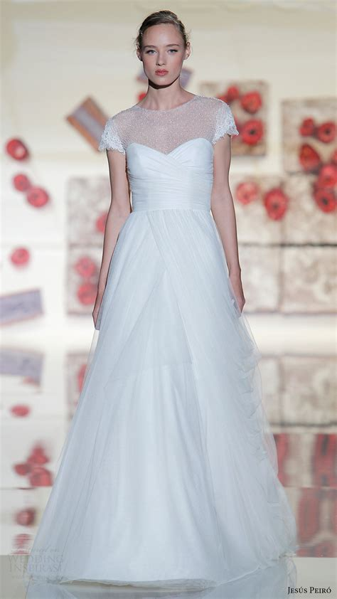 jesus peiro  wedding dresses mirtilli bridal