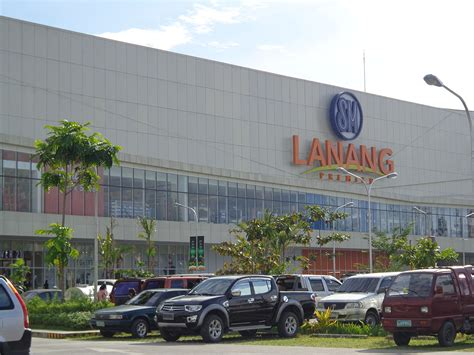 List Of Shopping Malls In The Philippines