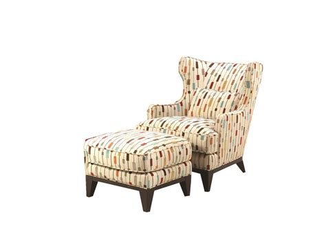 occasional chair and ottoman furniture the accent chair with ottoman to adorn your