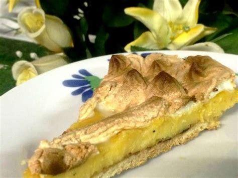 cuisine tarte au citron recettes de tarte au citron 37
