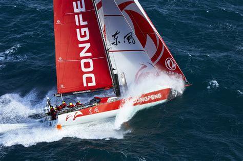 dongfeng crew confirmed  volvo ocean race