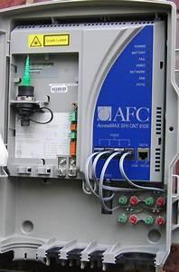 Verizon Fios Fiber-optic Internet Service  A First Look