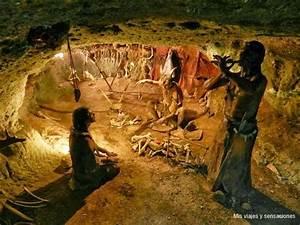 Las Grottes du Roc de Cazelle, un parque prehistórico en Francia Mis viajes y sensaciones