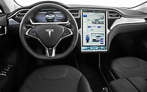 Tesla Adds First Driver Assist Features To Model S | CleanTechnica