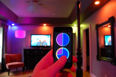 Philips Hue Light by Black Friday Just Brought Early Discounts On Philips Hue S