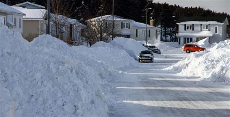 newfoundland winter canada province its storm supply another loses energy rabble story environment