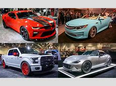 SEMA 2015 Extreme Everyday Cars » AutoNXT
