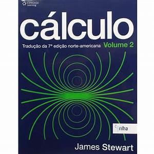 Livro - C U00e1lculo - Volume 2 - James Stewart