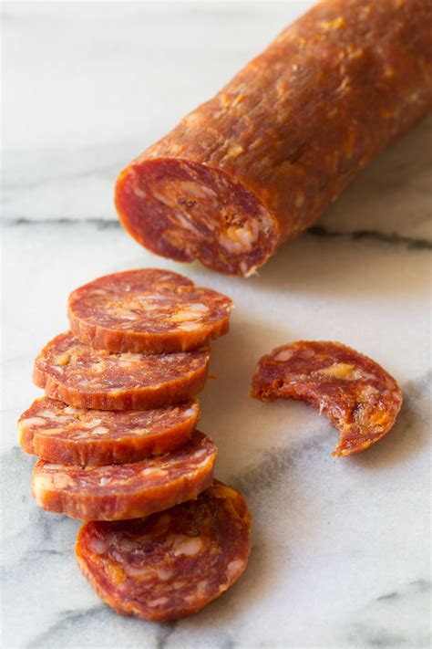 what is chorizo mexican chorizo recipe dishmaps