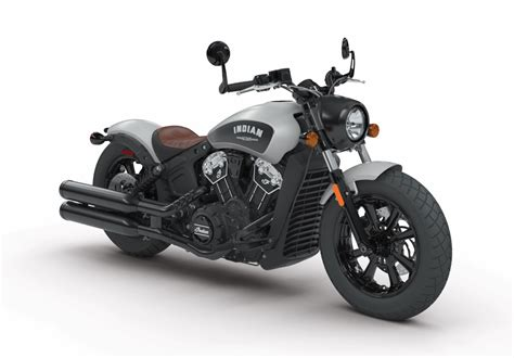 Bookings Open For The Indian Scout Bobber