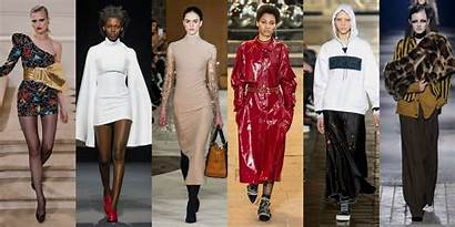 Autumn Outfits Trendy Trends Fall Elle Trending