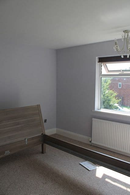 frosted steel wall dulux living room   living