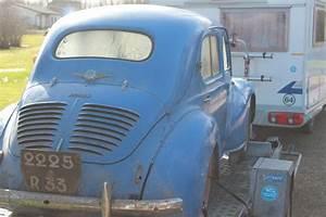 4cv Renault 1949 A Vendre : troc echange renault 4cv de 1949 sur france ~ Medecine-chirurgie-esthetiques.com Avis de Voitures