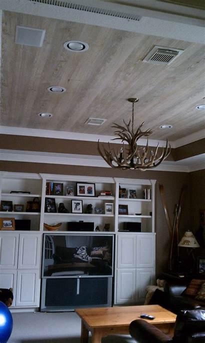 Veneer Wood Ceiling Wallpapersafari