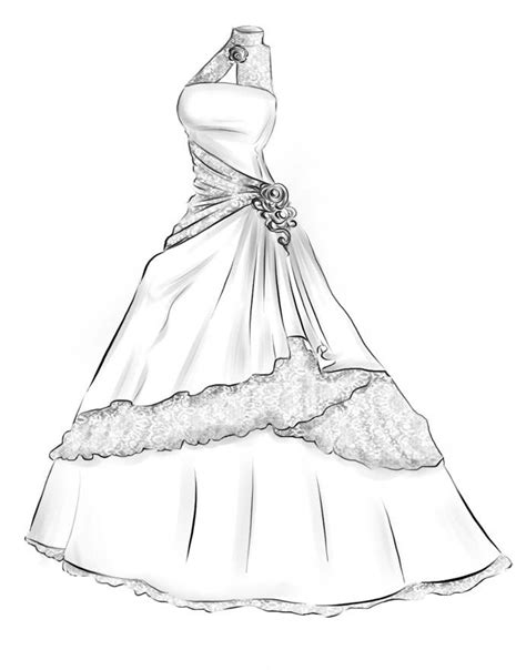 dress designs drawings google search designs dress