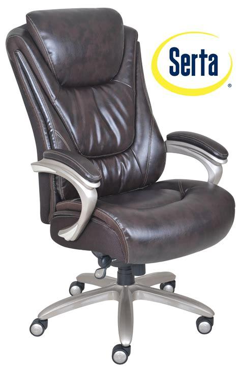 Serta Premium Managers Chair by Serta Big Smart Layers Premium Ultra Executive
