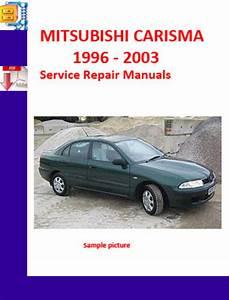 Mitsubishi Carisma 1995