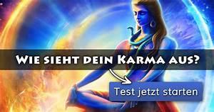 ᐅ wie sieht dein karma aus
