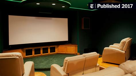 How a Projector Can Substitute for a Television Set The