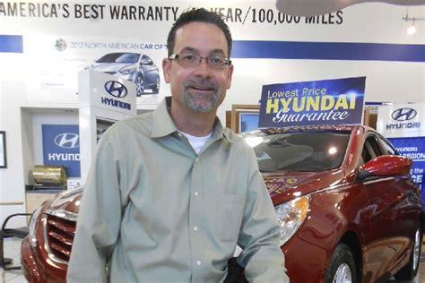 Planet Hyundai Centennial by Planet Hyundai Names New General Manager Las Vegas