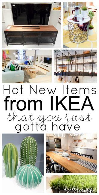 Brand New Ikea Tour  Ikea Deals, Styling, And Shopping