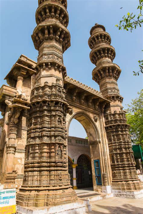 Ahmedabad World Heritage City