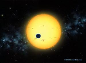 Image Gallery other solar system