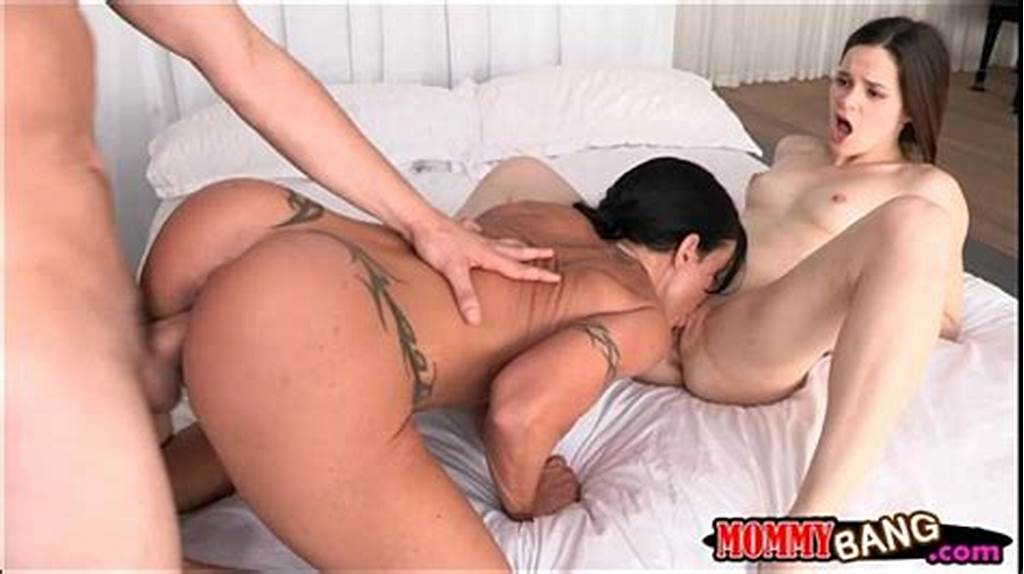 #Jenna #Ross #And #Jewels #Jade #3Some #Session #In #The #Bedroom