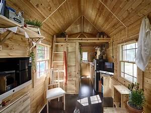 Tiny Houses De : wonen in een tiny house op wielen de ultieme vrijheid ~ Yasmunasinghe.com Haus und Dekorationen