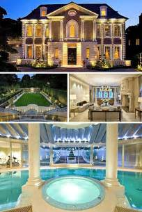 Most Expensive Houses Inside the World