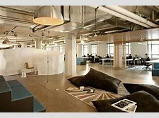 TOP 5 office design trends of the 21st century