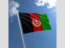 Afghanistan Flag Buy Flag of Afghanistan The Flag Shop