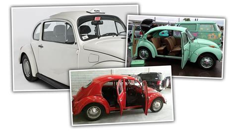 4 Door Beetle by A Brief But Vitally Important History Of Four Door