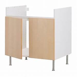 Meuble Sous Evier Ikea : montage meuble ikea sous evier domsjo 5 messages ~ Preciouscoupons.com Idées de Décoration