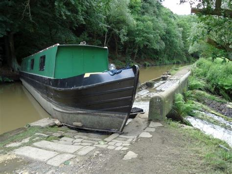 Trash Boat Leeds by Pennine Waterways News June 2012
