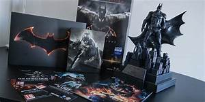 [UNBOXING] Batman Arkham Knight : édition limitée